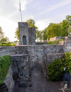 Die alte Burg Arnsberg