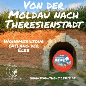 Von der Moldau nach Theresienstadt