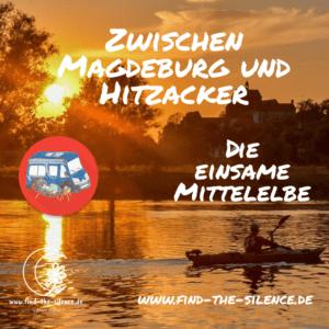 Zwischen Magdeburg und Hitzacker