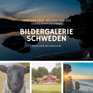 Bildergalerie Schweden