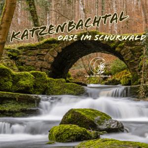 Katzenbachtal im Schurwald
