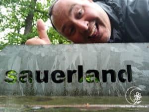 Sauerland ist TOP