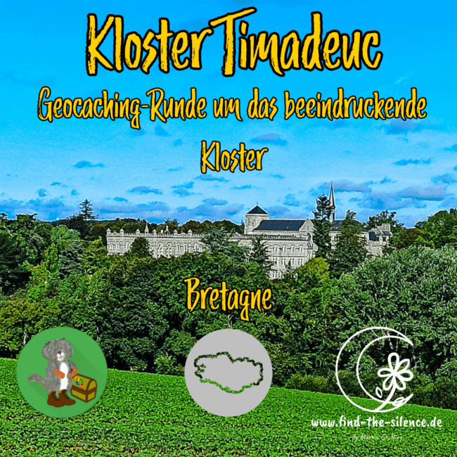 Kloster Timadeuc GC Runde