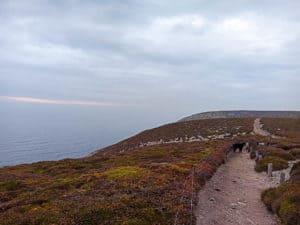Kap-Spaziergang