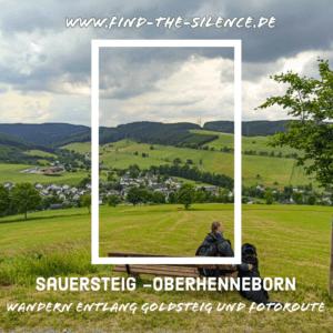 Sauersteig Oberhenneborn