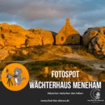 Fotospot Wächterhaus Meneham