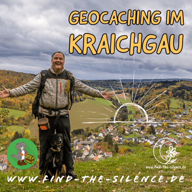 Geocaching im Kraichgau