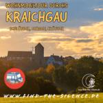 Wohnmobiltour durchs Kraichgau - Schlösser, Burgen, Klöster