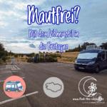 Mautfrei in die Bretagne