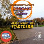 Stellplatz Eppingen