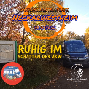 Stellplatz Neckarwestheim