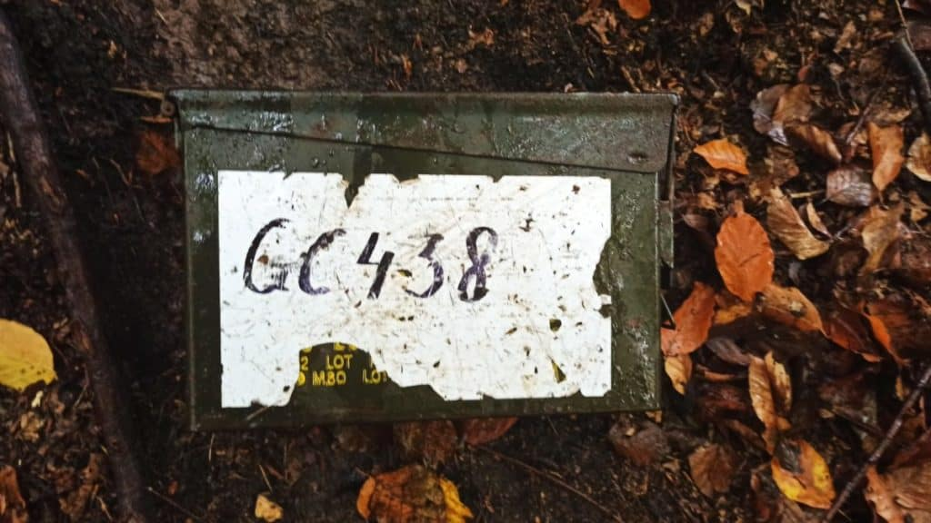 GC438