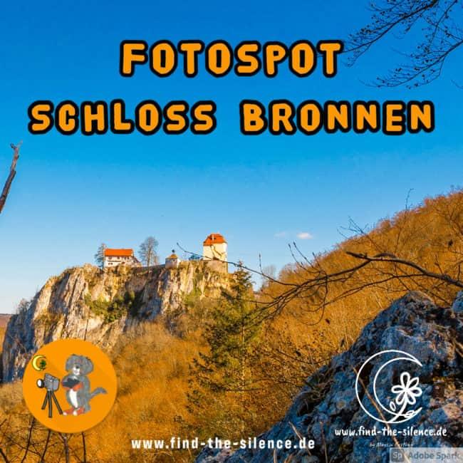 Fotospot Schloss Bronnen